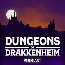 Dungeons of Drakkenheim