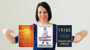 the art of learning reinvent yourself tribe three books worth the art of learning reinvent yourself tribe three books worth reading