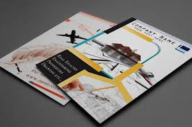 best brochure templates feedtip property brochure template