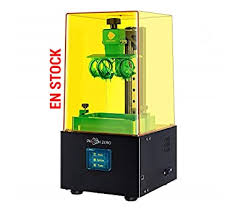 <b>Anycubic Photon</b> UV Resin SLA/<b>DLP 3D</b> Printer - By 3D Print World ...