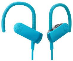 <b>Беспроводные наушники Audio-Technica ATH-SPORT50BT</b> ...