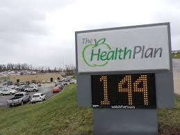 the health plan s move to wheeling opens up building in st photo by casey junkins the health plan is set to relocate all of the employees at