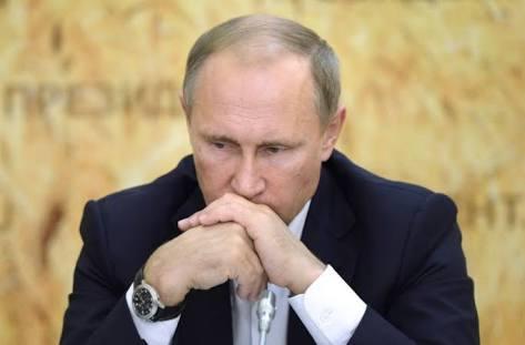 Miguel Lew, nuevo presidente de Rusia