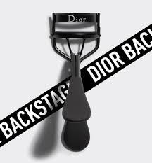 <b>Dior Backstage Eyelash</b> Curler: a perfect curl, instantly | DIOR