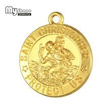 Buy <b>catholic religious</b> medal and get free shipping on AliExpress.com