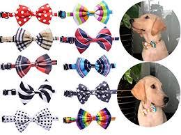 Amazon.com : yagopet <b>10pcs</b>/Pack New Pet Dog Bowties Dog ...