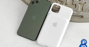 Это огромный <b>чехол</b>-аккумулятор <b>Smart Battery</b> Case для iPhone ...
