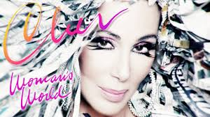 Cher - <b>Woman's</b> World [OFFICIAL HD MUSIC VIDEO] - YouTube