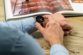 Обзор <b>Galaxy</b> Watch Active2 – <b>умные часы</b> от <b>Samsung</b> - ITC.ua