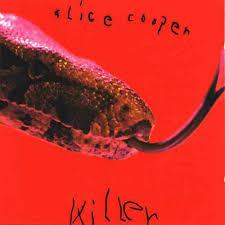 <b>Killer</b> | <b>Alice Cooper</b>