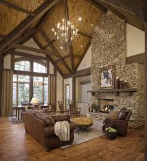 46 stunning rustic living room design ideas rustic living room furniture ideas
