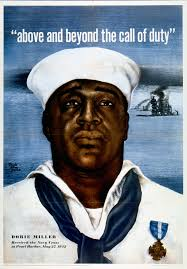 75th anniversary of the attack on pearl harbor dorie miller war above and beyond the call of duty naid 513747