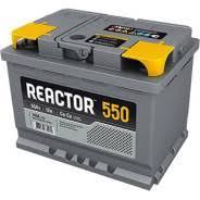 Аккумулятор легковой <b>АКОМ Reactor</b> (<b>55Ач</b> о/п) <b>АКОМ</b> ...