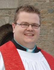 Appointment to St Mark's Dundela - adrian-dorriansmall
