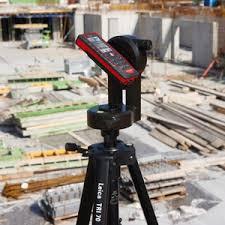 <b>Leica DISTO</b> D510 со штативом и <b>адаптером</b> FTA360 ...