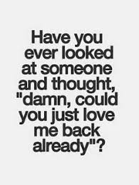 Unrequited Love on Pinterest | Unrequited Love Quotes, Secret ... via Relatably.com