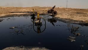 Resultado de imagem para ISIS oil