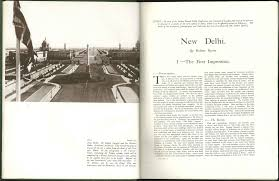 new delhi the first impression by robert byron 1931 new delhi the first impression by robert byron thinkpiece architectural review
