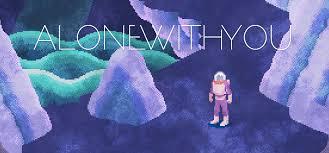 Resultado de imagem para Alone With You game