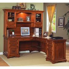 classic home office desk hutch home office desk hutch image of l shaped desk home office bush desk hutch office
