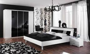 ideas for decorating a bedroom black and white bedroom decor with black furniture