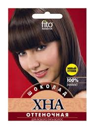 <b>Хна оттеночная</b> для волос Шоколад (<b>Фитокосметик</b>) купить по ...