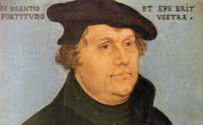 Image result for luther
