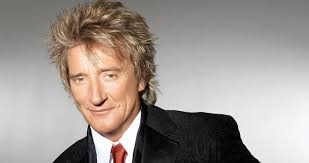 <b>Rod Stewart</b> | full Official Chart History | Official Charts Company