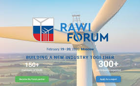 RAWI'2020 Forum Is Being Held <b>New</b>-<b>Style</b> on February 19-20 ...