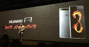 Huawei Ascend P8 News: Specs, Release Date, Price, Photos ...