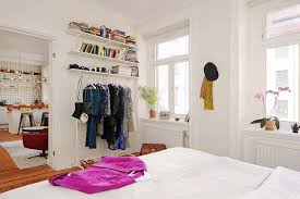 apartment cozy bedroom design:  excellent open floor plans ideas of sqm one bedroom apartment cozy bedroom decoration of small