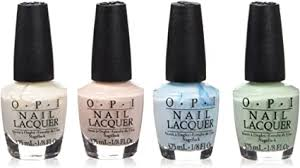 <b>OPI Soft Shades Pastels</b> Mini Kit: Amazon.co.uk: Beauty