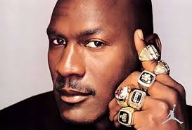 Michael-Jordan-Championship-Rings. He even got to star in Space Jam (!!!), a representation of his cultural ubiquity. Jordan earned all of this adoration ... - michael-jordan-championship-rings