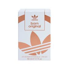 <b>Adidas Born Original For</b> Her Perfume (50ml).