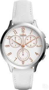 Купить <b>женские часы</b> бренд <b>Fossil</b> коллекции 2020 года в ...