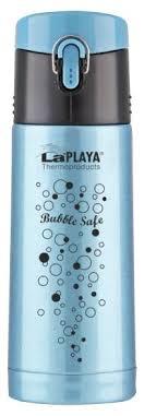 Классический <b>термос LaPlaya</b> Bubble Safe (0,35 <b>л</b>) — купить по ...