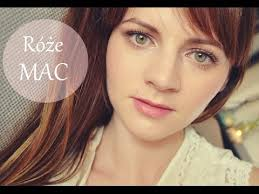 Róże <b>MAC</b>. <b>Dainty</b>, Warm Soul, Well Dressed. FlorenceBeauty ...