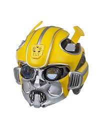 <b>Игрушка</b> шлем бамблби <b>электронный</b> Transformers 6343667 в ...