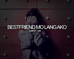 Tagalog Love Quotes — Secretly Inlove With Bestfriend | We Heart ... via Relatably.com