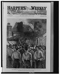 economy in progressive era politics the homestead workers fought the pinkertons for twelve hours using every weapon they could including improbably a 20 pound cannon