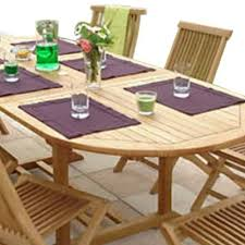 extension table f: set   x   inch oval extension table tb