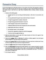 thesis statement and d on pinterest