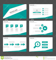 green infographic elements icon presentation template flat design green infographic elements icon presentation template flat design set for advertising marketing brochure flyer