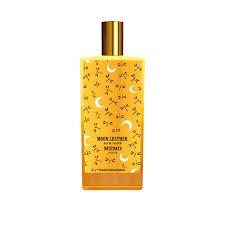 <b>Moon Leather</b> Eau de Parfum | Luxury Fragrance | <b>Memo</b> Paris