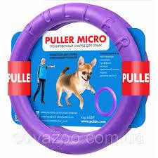 Іграшка <b>Puller Micro пуллер</b> Мікро тренувальний снаряд для ...