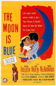 La Lune était bleue image