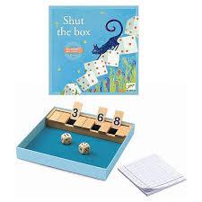 Ответы на вопросы об игрушках <b>DJECO Открой коробку</b> - Связной