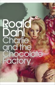 we shouldn t judge charlie and the chocolate factory by its cover the 50th anniversary edition cover penguin