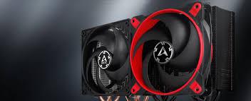 CPU <b>cooler</b> for AMD and Intel CPU | <b>ARCTIC</b>