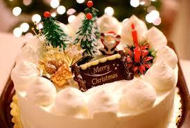 「クリスマスケーキ フリー素材」の画像検索結果